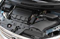Деактивация цилиндров (изменяющееся управление работой цилиндров на языке Honda) является стандартной для всех Odyssey 2011 года. Таким образом, они весьма экономичны.