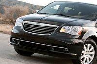 Смотрите – новый логотип Chrysler.
