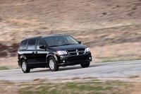 Конкуренция в нашем тесте была жесткой, а потому несовершенная АКПП и жестковатая подвеска помешали Dodge занять одно из топовых мест в итоговом рейтинге.