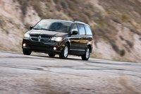 Man Van может доставить немало удовольствия на извилистой дороге, если вы не возражаете против игривых кренов в поворотах.
