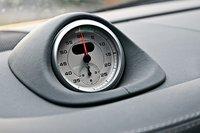 Пакет опций Sport Chrono позволяет настраивать подвеску Turbo S на ваше усмотрение.