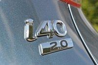 Самый мощный двигатель из тех, что предлагаются для i40, это 2-литровый GDI.