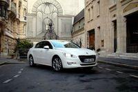 Peugeot 508 1.6 THP 6MT