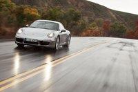 Porsche + Attitude = Portitude.
