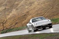 Porsche делает самые красивые в мире фары. И красота — как раз то, что должно быть в фарах.