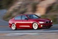 Меньше кренов кузова, чем у Audi A4, что имеет значение на высоких скоростях.