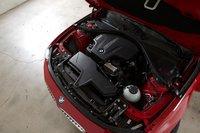 240-сильный рядный четырехцилиндровый двигатель BMW 328i — самый мощный в этой группе, причем со значительным отрывом от конкурентов.