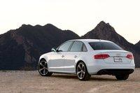 Это только нам кажется, или Audi A4 выглядит огромным?