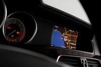 Система Mercedes COMAND очень проста в использовании.