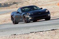 У Corvette Z06 опций на сумму $25260, почти все они имеет своей целью сделать его быстрее. Конечная цена? $101760.