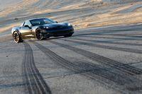 Chevrolet Corvette Z06 Centennial Edition