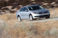 Раньше Volkswagen Passat не представлял никакой угрозы Honda и Toyota, но на этот раз у него размеры и стоимость их прямого конкурента.