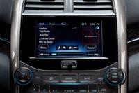 Системой MyLink, предлагаемой Chevrolet, очень удобно пользоваться. Кроме всего прочего, она поддерживает приложение Pandora.