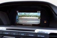 Система Accord LaneWatch помогает вам следить за слепой зоной со стороны пассажира.