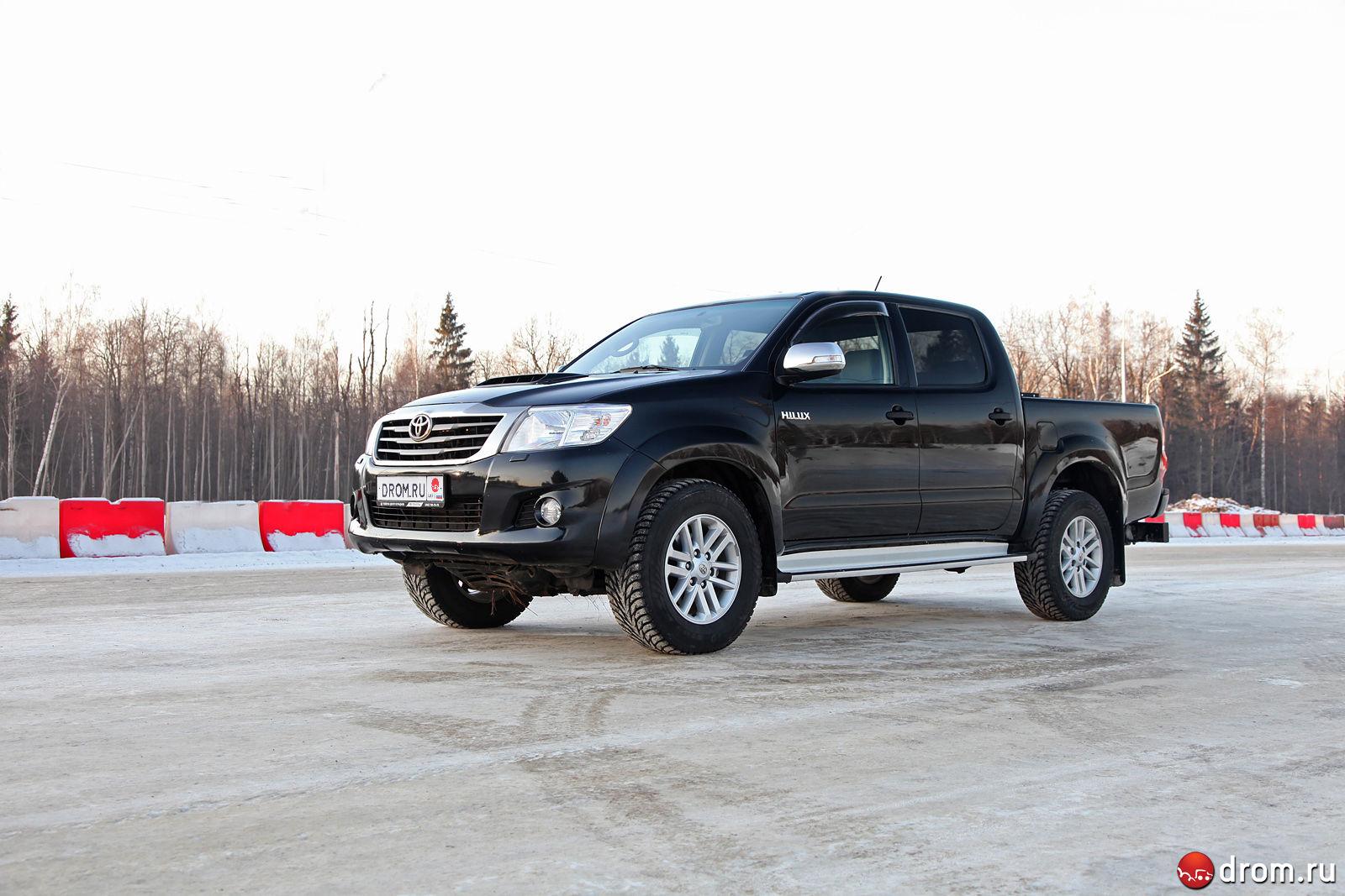Продажа Toyota в Сургуте - surgut.drom.ru