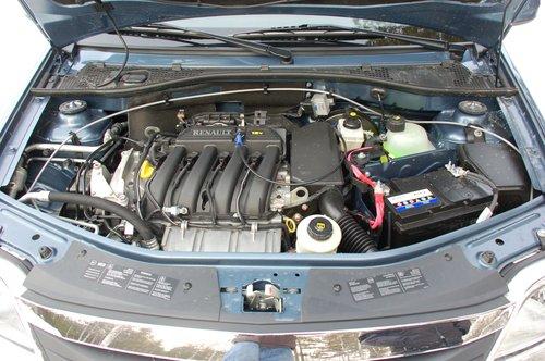 16-«клапанник» на низких оборотах ведет себя похуже. Оптимальным по характеристикам представляется мотор 1,6 л с 8 клапанами. Впрочем, основное достоинство этих двигателей в другом. Они не расходуют масло на угар, хорошо пускаются в морозы и могут употреблять 92-й бензин