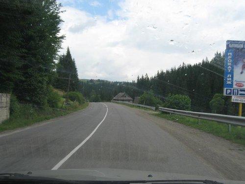 Ню в горах фото 509-63
