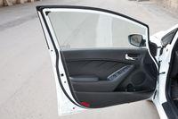 Kia Cerato третьего поколения на тест-драйве Drom.ru
