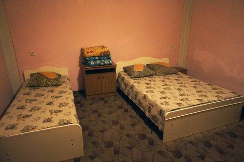 Простые номера в мотеле «Евразия-Аксай» на 1055 км трассы М4 «Дон» подойдут только самым неприхотливым путешественникам