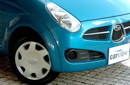 Subaru R2, 2003