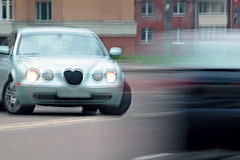 Lexus GS 430 vs Jaguar S-Type