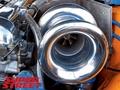 556-сильный Nissan 240SX из Техаса!