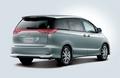 Toyota Estima 3.5Aeras S с 7-местным кузовом.