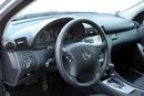 Традиционный для автомобилей Mercedes-Benz интерьер