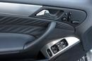 Удобный блок управления сиденьем, и неудобные кнопки стеклоподъемников