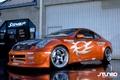 2003 Nissan Skyline V35