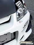 Mitsubishi Lancer Ebolution VIII
