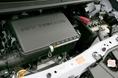 Двигатель нового автомобиля ничем не отличается от мотора, устанавливаемого на модели Toyota bB. Точно так же он может быть или 1.3-литровым, или класса 1.5 литра, в любом случае - 4 –цилиндровый с рядным расположением цилиндров. В качестве трансмиссии используется 4-ступенчатая автоматическая коробка передач, которая имеет режим «дорога в гору». Он служит для того, чтобы на подъеме избежать постоянного перехода с третьей передачи на четвертую и обратно. Без такого переключения машина идет в гору плавно и без перерасхода горючего.