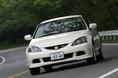 Автомобиль Integra Type R – так и хочется назвать ее самой скоростной переднеприводной моделью. Ее главные достоинства – отличная управляемость и форсированный двигатель.