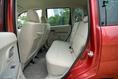 На фотографии - салон Subaru Stella L