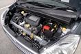 Турбокомпрессор «super charger», установленый на двигатель автомобиля модели Custom RS.