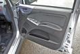 Вокруг двери имеется ряд карманов, которые позаимствованы у автомобиля Colt стандартной модификации. Благодаря подобным деталям машина, при всей ее спортивной ориентации, продолжает оставаться достаточно практичным транспортным средством.
