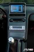 Acura NSX 1998