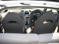 Задние сиденья здесь нужны, скорее, для разделения багажника на две зоны — жесткой и «мягкой»