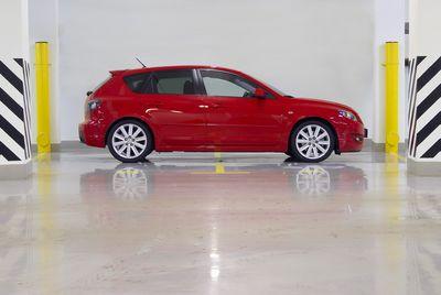 Mazda Mazda3 MPS