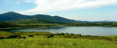 Автопутешествие: Горный Чарыш и озеро Белое.