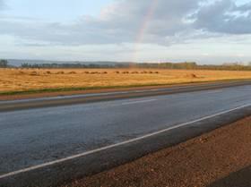 Путешествие-перегон от Хабаровска до Краснодара на Nissan AD.