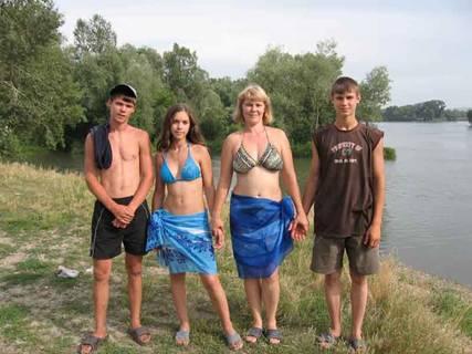 Двадцать лет спустя. Автопутешествие Рязань — залив Аюда Бухтарминского водохранилища.