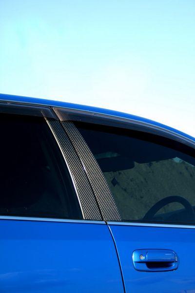 Тюнинг Toyota Aristo. Реинкарнация.