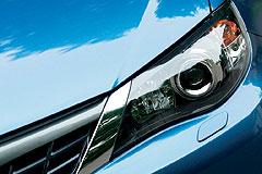 Японская народная. Subaru Impreza.
