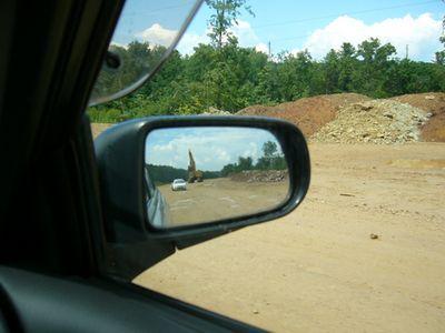 Путешествие-перегон из Владивостока в Красноярск на Subaru Impreza и Mazda Familia.