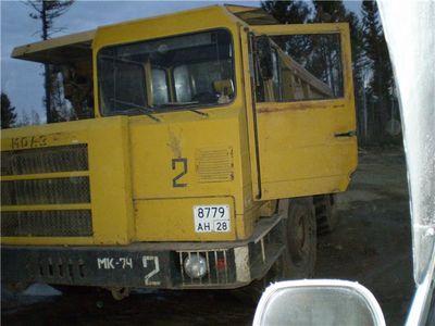 Перегон Toyota Gaia по маршруту Благовещенск-Воронеж.