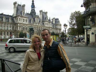 Путешествие из Затридевятьземельска в Париж.