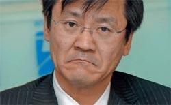 Генеральный менеджер Toyota Йошимаса Ишии не нашел для своего российского завода ни одного «бережливого поставщика».