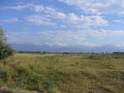 Невеселое путешествие к озеру Иссык-Куль.