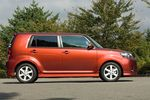 Toyota Corolla Rumion.